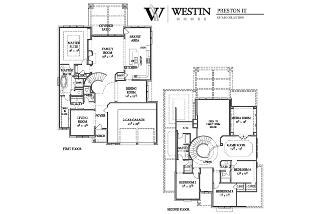 From Front Door To Back Westin S New Elyson Model
