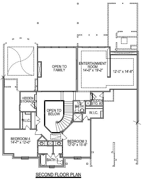 Trendmaker 70 F762 - Trendmaker Homes Floor Plans