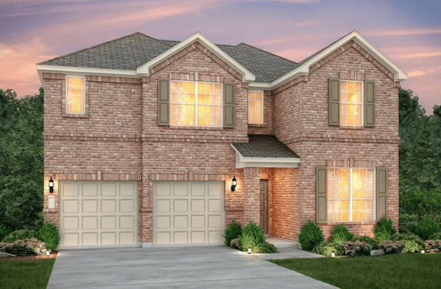Pulte 50 - San Marcos, Elev A.png