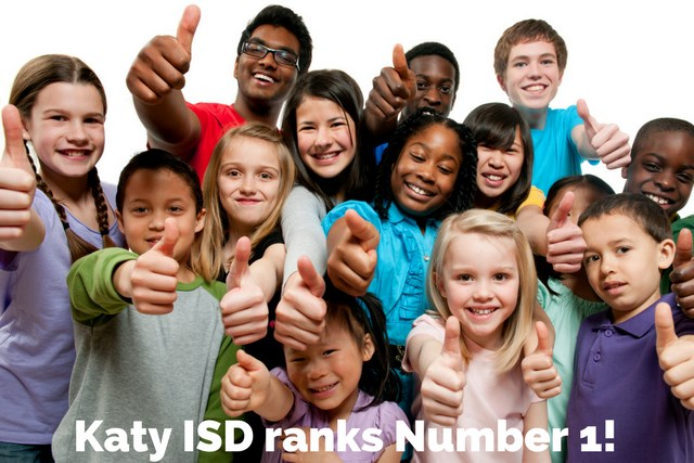 Katy ISD ranks #1.png