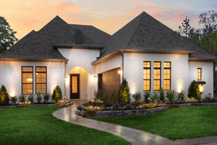 drees homes now pre selling patio homes from 359900 in elysons first gated neighborhood - Patio Homes
