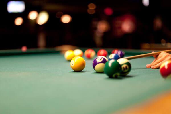 Shopping Entertainment Around Elyson In Houston TX - Pool table movers katy tx