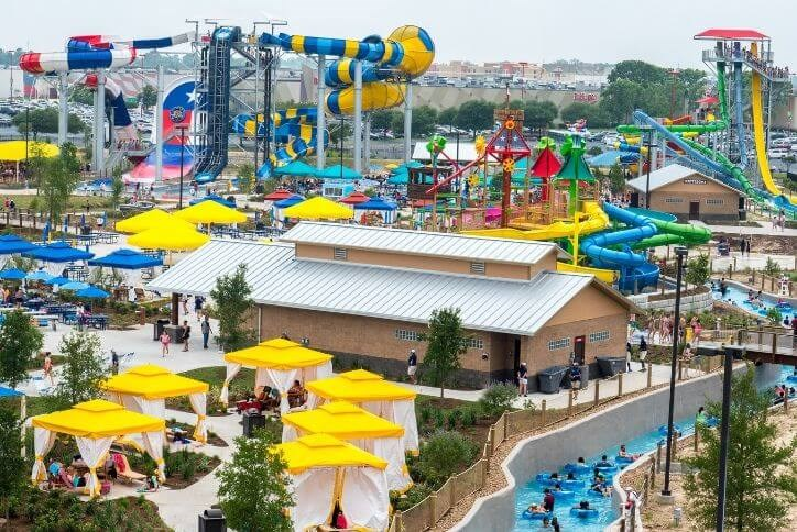 Typhoon Texas Waterpark 2019 Coupon Codes & Discount Tickets