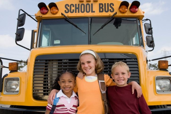 Katy Isd Offers App For School Bus Tracking