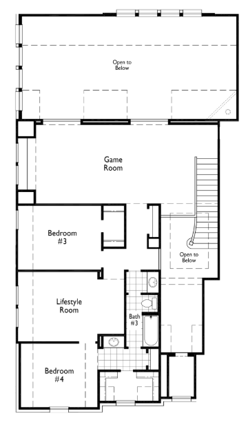 HH 65-Plan 224, Upper Level FP.png