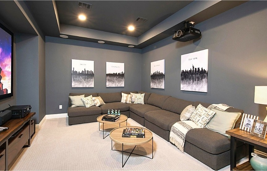 Perry 65 - 23638 Providence Ridge Trail - Model - Media room.jpg